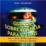 Livro - Guia de Sobrevivência para os Pais