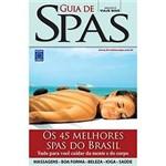 Livro - Guia de Spas - os 45 Melhores Spas do Brasil