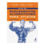 Livro - Guia de Suplementos Alimentares para Atletas