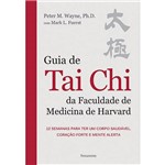 Livro - Guia de Tai Chi da Faculdade Medicina de Harvard