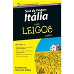 Livro - Guia de Viagem Itália para Leigos: Tradução da 6ª Edição