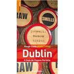 Livro - Guia Directions Dublin