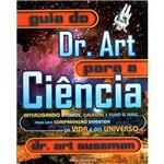 Livro - Guia do Dr. Art para a Ciência