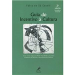 Livro - Guia do Incentivo à Cultura