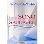 Livro - Guia do Sono Saudável