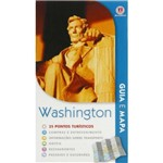 Livro: Guia e Mapa - Washington