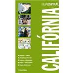 Livro - Guia Espiral Califórnia