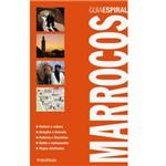 Livro - Guia Espiral Marrocos
