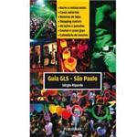 Livro - Guia GLS São Paulo