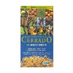 Livro - Guia Ilustrado de Plantas do Cerrado de Minas Gerais