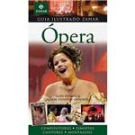 Livro - Guia Ilustrado Zahar de Ópera