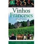 Livro - Guia Ilustrado Zahar de Vinhos Franceses