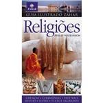 Livro - Guia Ilustrado Zahar - Religiões