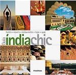 Livro - Guia Índia Chic