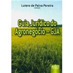 Livro - Guia Jurídico do Agronegócio - GJA