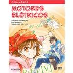 Livro - Guia Mangá - Motores Elétricos