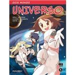 Livro - Guia Mangá Universo