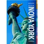 Livro - Guia Nova York - KeyGuide - o País, Como Circular, Regiões, Informações, Mapas