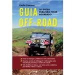 Livro - Guia Off-Road - 101 Dicas para não Ficar Agarrado