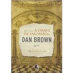 Livro - Guia para a Chave de Salomão de Dan Brown