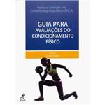 Livro - Guia para Avaliações do Condicionamento Físico