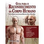 Livro - Guia para o Reconhecimento do Corpo Humano