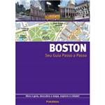 Livro - Guia Passo a Passo Boston