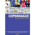 Livro - Guia Passo a Passo Copenhague