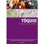 Livro - Guia Passo a Passo Toquio