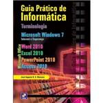 Livro - Guia Prático de Informática