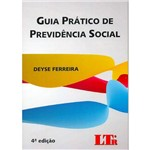 Livro - Guia Prático de Previdência Social