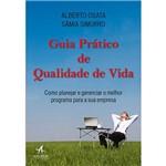 Livro - Guia Prático de Qualidade de Vida