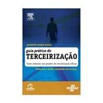 Livro - Guia Prático de Terceirização