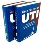 Livro - Guia Prático de Uti - Amib - 2 Volumes