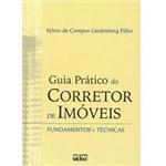 Livro - Guia Prático do Corretor de Imóveis - Fundamentos e Técnicas