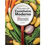Livro - Guia Prático do Cozinheiro Moderno