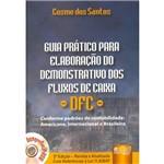 Livro - Guia Prático para Elaboração do Demonstrativo dos Fluxos de Caixa - DFC
