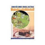 Livro - Guia Pratico para Evitar Dvas Como Ñ Comer Fungos