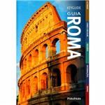 Livro - Guia Roma