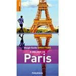 Livro - Guia Rough Guides Directions - o Melhor de Paris