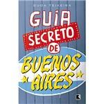 Livro - Guia Secreto de Buenos Aires