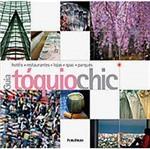 Livro - Guia Tóquio Chic