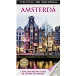 Livro - Guia Visual - Amsterdã