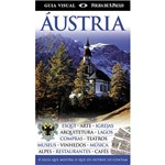 Livro - Guia Visual Áustria