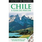 Livro - Guia Visual Chile e Ilha de Páscoa