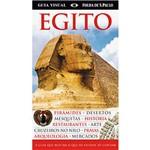 Livro - Guia Visual Egito