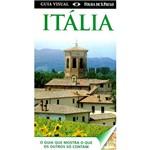 Livro - Guia Visual Itália