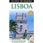 Livro - Guia Visual - Lisboa