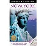 Livro - Guia Visual Nova York