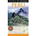 Livro - Guia Visual Peru